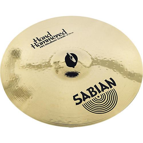 Sabian HH Series Medium Crash Cymbal