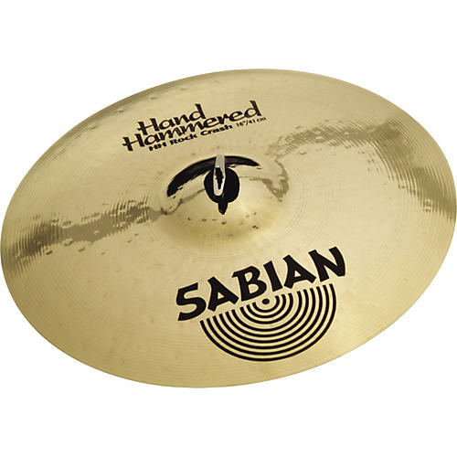 Sabian HH Series Rock Crash Cymbal-thumbnail