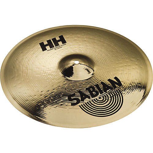 Sabian HH Series Sound Control Crash