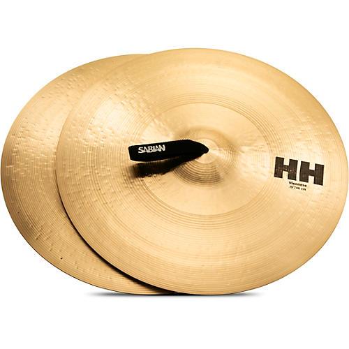 Sabian HH Viennese Cymbals-thumbnail