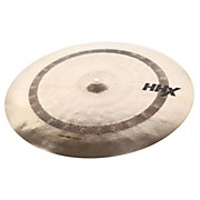 Sabian HHX 3-Point Ride Cymbal Brilliant Finish