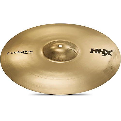 Sabian HHX Evolution Series Crash Cymbal-thumbnail