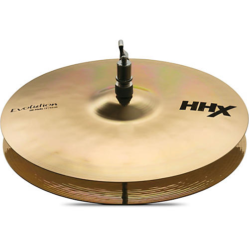 Sabian HHX Evolution Series Hi Hats