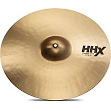 Sabian HHX Plosion Crash Cymbal