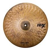 Sabian HHX Smoky Ride Cymbal