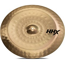 Sabian HHX Zen China Cymbal Brilliant Finish
