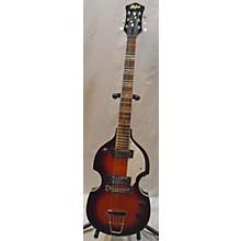 Hofner HI-459 Hollow Body Electric Guitar