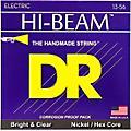 DR Strings HI-BEAM Mega Heavy Electric Guitar Strings-thumbnail