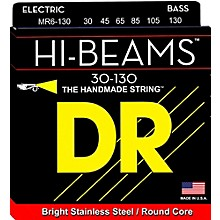 DR Strings HI BEAMS 6 STRING BASS MEDIUM .130 LOW B (30-130) Level 1