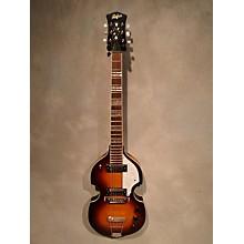 Hofner HI459CH Ignition Hollow Body Electric Guitar