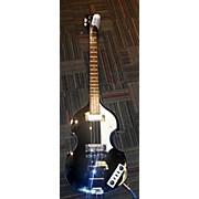 Hofner HIBBSBO1 Ignition B-bass Hi-Series Violin Electric Bass Guitar