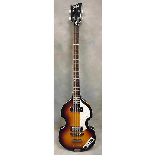 Hofner HIBBSBO1 Violin Electric Bass Guitar