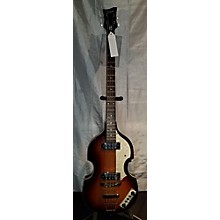 Hofner HIBBSBO1 Violin Electric Bass Guitar