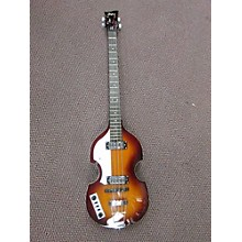 Hofner HIBBSBO1 Violin Left Handed Electric Bass Guitar