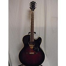 Gretsch Guitars HISTORIC SERIES G3700 Acoustic Electric Guitar