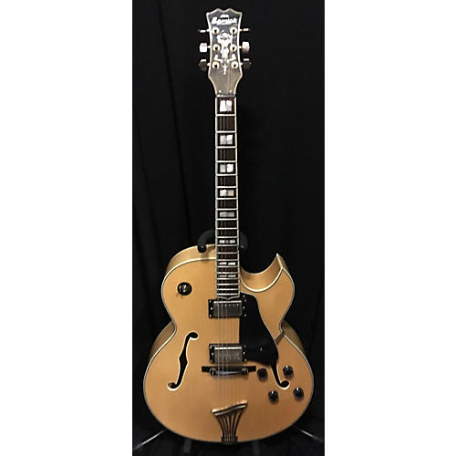 used samick hj650 hollow body electric guitar guitar center. Black Bedroom Furniture Sets. Home Design Ideas