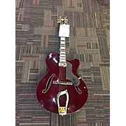 Hagstrom HL-550 Hollow Body Electric Guitar