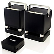 BEM Wireless HL2502C Party Block 2 set Speaker System