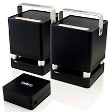 BEM Wireless HL2502C Party Block 2 set Speaker System