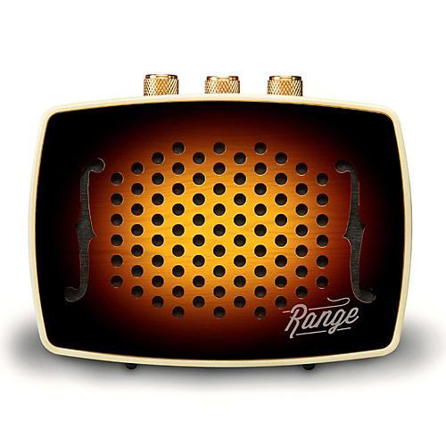 BEM Wireless HL2515A Strum Speaker Sunset