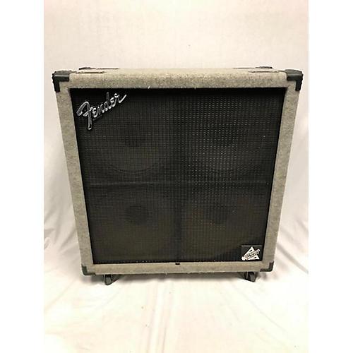 Fender HM 4-12B Guitar Cabinet