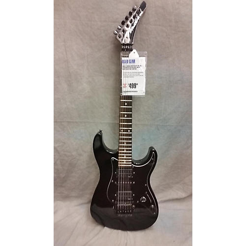 Fender HM Heavy Metal Stratocaster Solid Body Electric Guitar-thumbnail