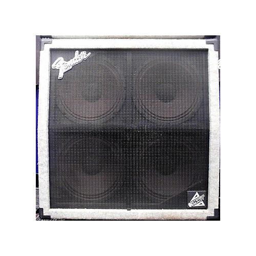 Fender HM412A Guitar Cabinet