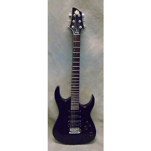 Washburn HOB-E Solid Body Electric Guitar