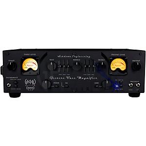 Ashdown HOD 600 Geezer Butler Signature 600 Watt Bass Amp Head