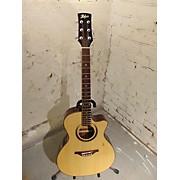 Hofner HOF-HA-GC07 Acoustic Guitar