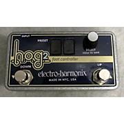 Electro-Harmonix HOG 2 FOOT CONTROLLER Pedal