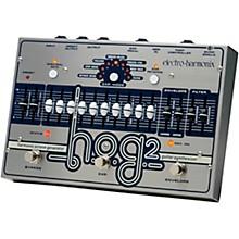 Electro-Harmonix HOG 2 Harmonic Octave Generator Guitar Effects Pedal Level 1