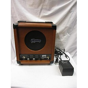 Pre-owned Pignose HOG 20 Battery Powered Amp