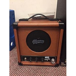 Pre-owned Pignose HOG 20 Guitar Combo Amp by Pignose