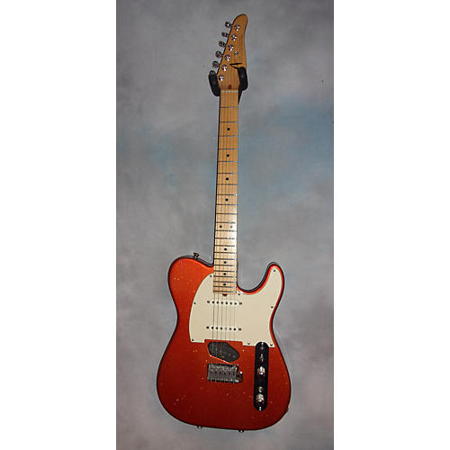 Tom Anderson HOLLOW T TELECASTER Solid Body Electric Guitar-thumbnail