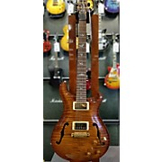 PRS HOLLOWBODY II 20TH ANNIVERSARY ARTIST PACKAGE Hollow Body Electric Guitar