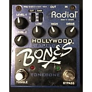 Radial Engineering HOLLYWOOD Effect Pedal