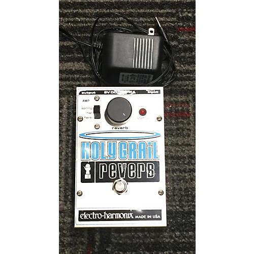 Electro-Harmonix HOLY GRAIL Effect Pedal
