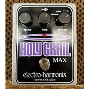 Electro-Harmonix HOLY GRAIL MAX Effect Pedal