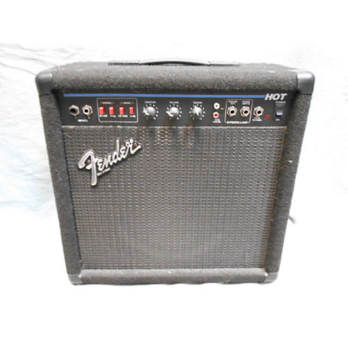 Fender HOT Guitar Combo Amp