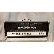 Soldano HOT ROD 50W Tube Guitar Amp Head