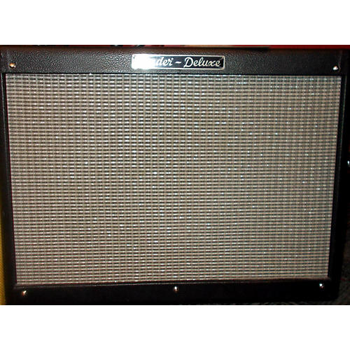 Fender HOT ROD DELUXE 112 80W 1X12 EXTENSION CAB Guitar Cabinet-thumbnail