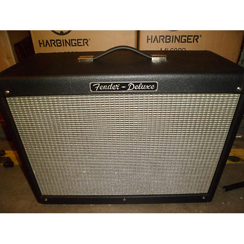 used fender rod deluxe 80w extension cab guitar cabinet guitar center