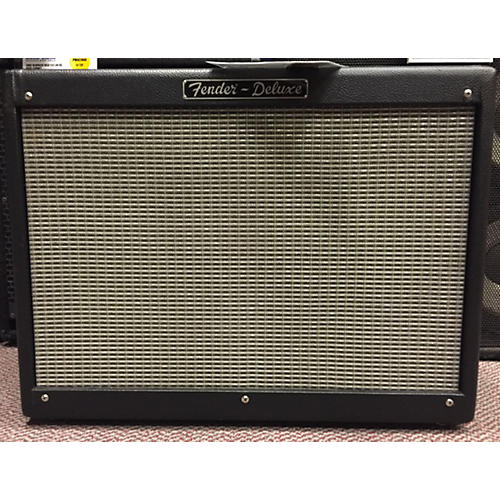 Fender HOT ROD DELUXE CAB Guitar Cabinet-thumbnail