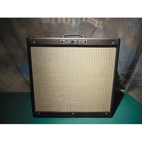 Fender HOT ROD DEVILLE Tube Guitar Combo Amp