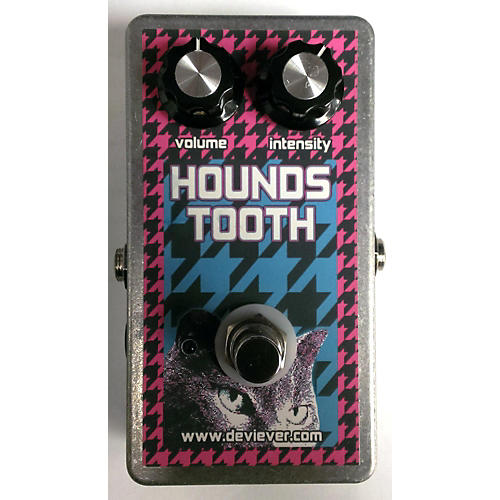Devi Ever HOUNDSTOOTH Effect Pedal-thumbnail
