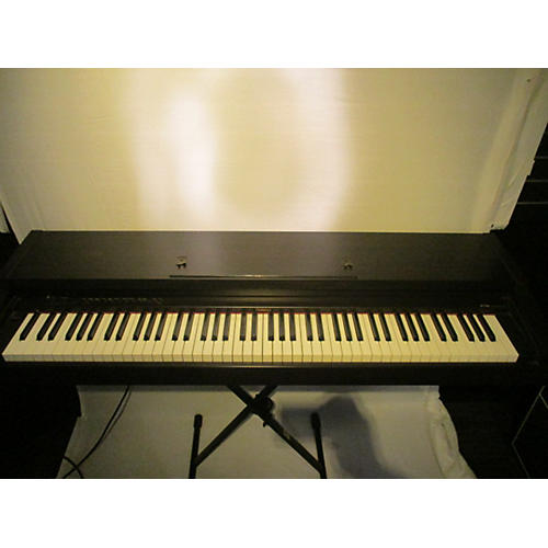 used roland hp 1300e digital piano guitar center. Black Bedroom Furniture Sets. Home Design Ideas
