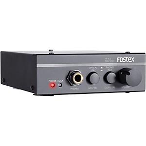 Fostex HP-A3 32-Bit Digital to Analog Converter/Headphone Amplifier by Fostex