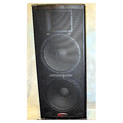 Harbinger HP215 Powered Speaker-thumbnail
