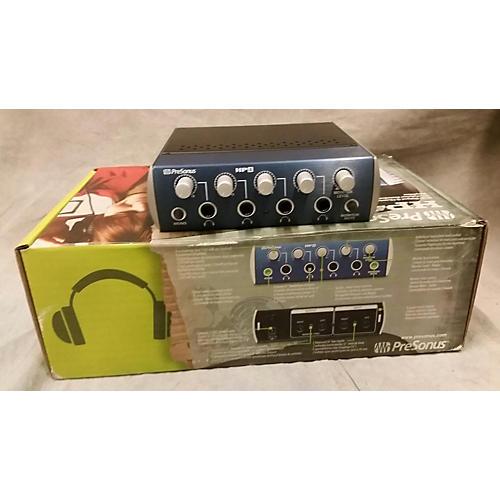 PreSonus HP4 Headphone Amp-thumbnail